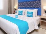 Airy Rooms Setop Beroperasi, Corona & Seleksi Alam Startup