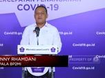 BP2MI Siapkan Layanan Kepulangan Pekerja Migran Akibat Corona
