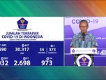 Corona RI 10 Mei, Jumlah Pasien Positif Mencapai 14.032 Kasus