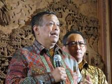 Mantan Panglima TNI Djoko Santoso Tutup Usia