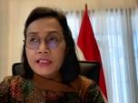 Sri Mulyani Sikat Netflix Cs dan Tutup Kebocoran Ekonomi RI