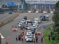 49.890 Kendaraan Putar Balik Selama Operasi Ketupat di Jabar