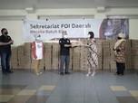 Bantuan Total Rp 7,5 M akan Diterima Para Lansia di 8 Wilayah