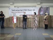Dukung Lansia, Heinz ABC Inisiasi Gerakan Donasi