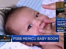 PSBB Memicu Baby Boom di 2020? Ini Penjelasan Kepala BKKBN