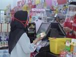 Gerakan untuk Lansia di Bulan Ramadan dengan total Rp 7,5 M
