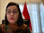 Kompak! Sri Mulyani Feat Perry Bikin Kesepakatan Khusus
