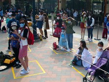 Belajar New Normal China, Kala Corona Mengubah Segalanya