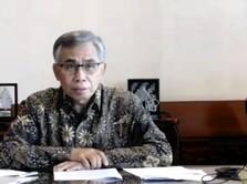 Sektor Riil Terancam, OJK Paparkan Kondisi Sektor Keuangan RI