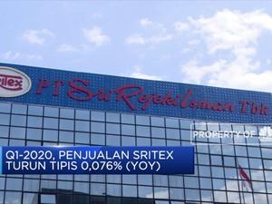 Laba Bersih Sritex Tumbuh Tipis pada Q1-2020