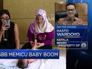 Strategi BKKBN Antisipasi Kenaikan Angka Kehamilan Saat PSBB