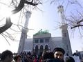 Seoul Central Mosque, Masjid Megah di Sudut Itaewon