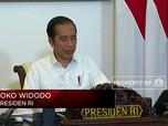34 Ribu PMI Pulang Kampung, Jokowi Siapkan Protokol Kesehatan