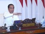Pengumuman, Jokowi Naikkan Iuran BPJS Kesehatan