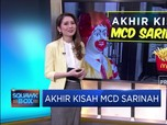 Akhir Kisah McDonald's Sarinah