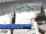 Mendag Pastikan Harga Gula Turun Sebelum Lebaran