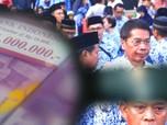 PNS Tengah Merana: THR Kemarin Tak Full, Gaji 13 Belum Jelas!