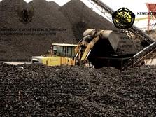 Baru Disahkan UU Minerba Digugat ke MK, Ada Apa?