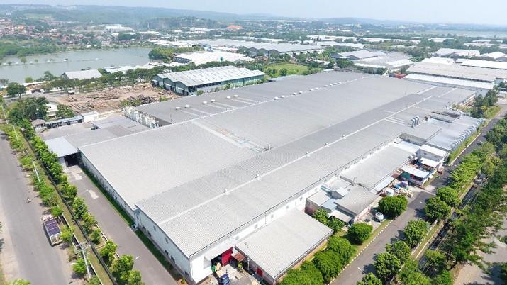 Brebes Disiapkan Jadi Lokasi Pindah Pabrik AS dari China. PT KIW