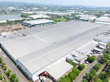 Brebes Vs Batang, Berebut Relokasi Pabrik-Pabrik AS di China