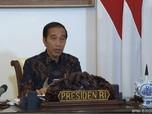 Jokowi Terus Kejar Harga Pangan yang Bandel Turun, Apa Itu?