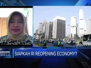 Siapkah Indonesia Melonggarkan Kebijakan PSBB?