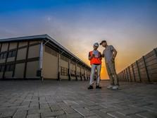 Duh, Vietnam Lawan Berat Brebes Tarik Pabrik AS dari China