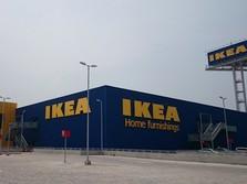 IKEA Kena Skandal Mata-Mata, Didenda Rp 17 Miliar