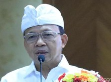 Tanpa PSBB, Ini Lho Resep Sukses Bali Perangi Covid-19