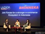 1,2 Juta Data Pengguna Dikabarkan Bocor, Bhinneka Minta Maaf