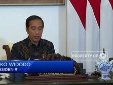 Jokowi Terima Laporan BPK Semester-II, Hasilnya?