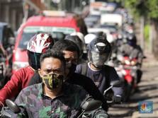 Pasien Covid RI Nyaris Tambah 1.000, New Normal BUMN Jadikah?