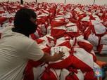 Sritex: Kami Memang Salah Satu Supplier Tas Bansos Kemensos