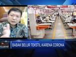 Dorong Online Bisnis, Strategi Sritex Hadapi Pandemi Covid-19