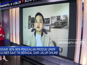 Hadapi Corona, Bisnis GK Hebat Fokus Jaga Cash Flow