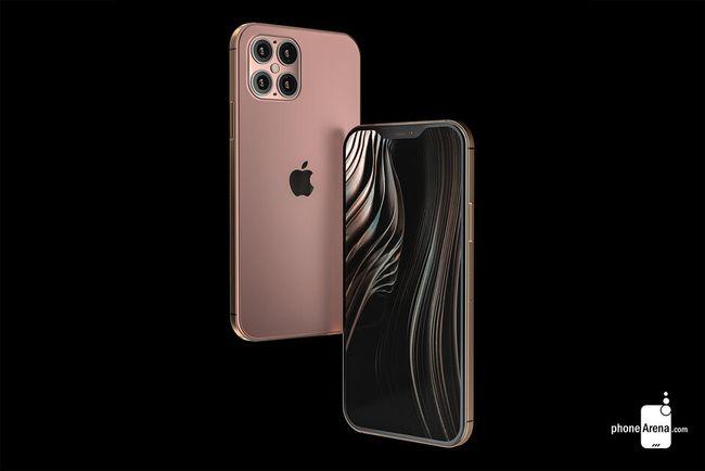 Iphone 12 Segera Meluncur Intip Spesifikasi Harga Di Sini