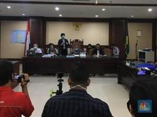 Pengesahan Perdamaian PKPU KCN Ditunda Hingga 60 Hari