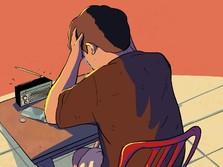 Bisnis Ini Nyerah Tak Kuat Bayar THR, Kantor Kamu Bukan?