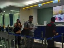 Libur Lebaran Tahun ini Bank Mandiri Siagakan 121 Cabang