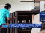 HIMKI: Industri Mebel Hanya Bisa Bertahan 8 Bulan Saat Corona