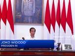 Bahan Pokok Deflasi, Jokowi Akui Daya Beli Masyarakat Turun