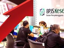 Usai Tekor, BPJS Kesehatan Cetak Laba Rp 369 M di 2019