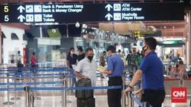 Tangkal Corona, Penerbangan ke Belitung Ditutup Sejak 16 Mei