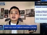 Hindari PHK Karyawan, GK Hebat Perkuat Operasional & Inovasi
