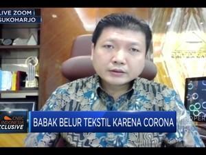 Begini Cara Sritex Pertahankan Penjualan Tekstil Saat Corona