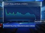 Malaysia Terseok-Seok, Ekonomi Q1 Tumbuh Hanya 0,7%