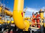 HUT Ke-55, PGN Siap Perluas Infrastruktur Gas Bumi Nasional