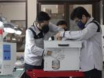 Lawan Corona, RI Kebut Produksi Ventilator Karya Anak Bangsa