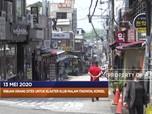 Klaster Baru Corona Korsel hingga Trump Bakal Sanksi China