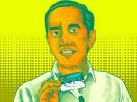 Ini Rincian Iuran BPJS Terbaru dari Pak Jokowi